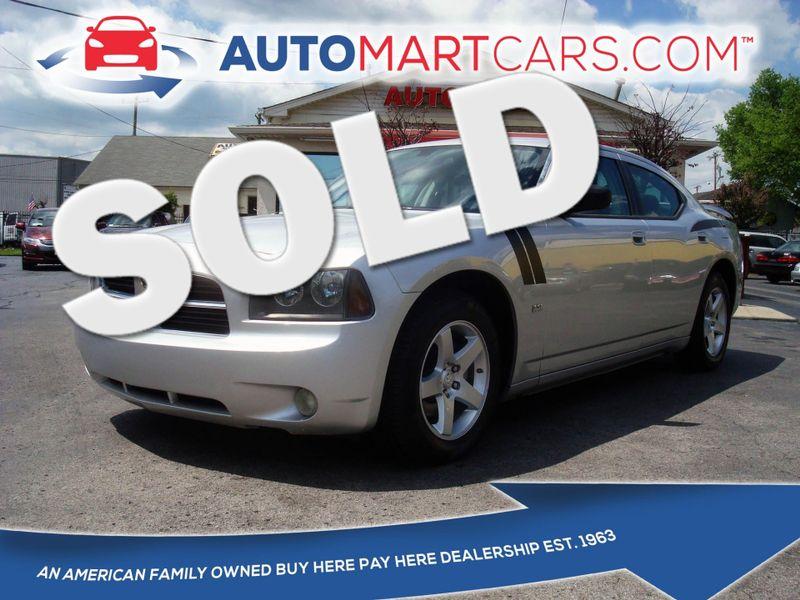 2009 Dodge Charger SXT | Nashville, Tennessee | Auto Mart Used Cars Inc. in Nashville Tennessee
