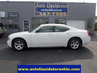 2009 Dodge Charger SE | North Ridgeville, Ohio | Auto Liquidators in North Ridgeville Ohio