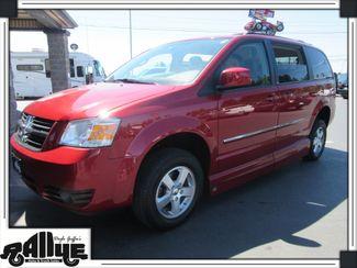 2009 Dodge Grand Caravan SXT HANDICAP VMI CONVERSION Burlington, WA