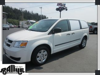 2009 Dodge Grand Caravan Cargo Van Burlington, WA