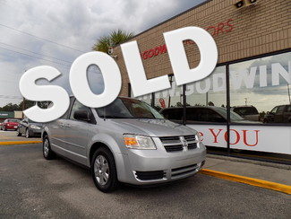 2009 Dodge Grand Caravan in Columbia South Carolina