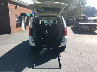 2009 Dodge Grand Caravan SE Handicap Wheelchair Accessible Dallas, Georgia 2