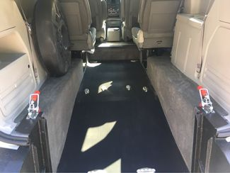 2009 Dodge Grand Caravan SE Handicap Wheelchair Accessible Dallas, Georgia 3