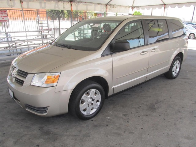 2009 Dodge Grand Caravan SE This particular Vehicle comes with 3rd Row Seat Please call or e-mail