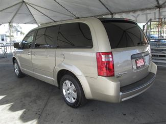 2009 Dodge Grand Caravan SE Gardena, California 1