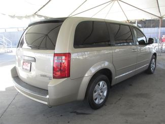 2009 Dodge Grand Caravan SE Gardena, California 2