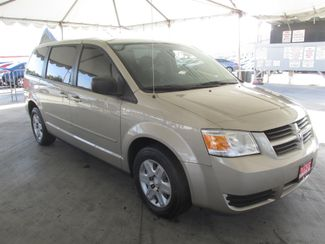 2009 Dodge Grand Caravan SE Gardena, California 3