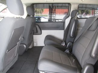 2009 Dodge Grand Caravan SE Gardena, California 9