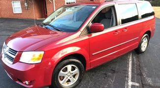 2009 Dodge Grand Caravan SXT Knoxville, Tennessee 2