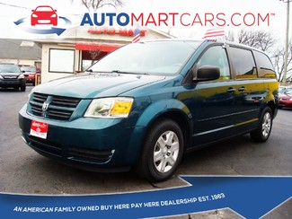 2009 Dodge Grand Caravan SE | Nashville, Tennessee | Auto Mart Used Cars Inc. in Nashville Tennessee
