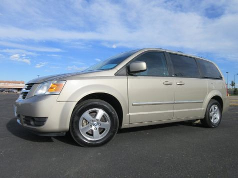 2009 Dodge Grand Caravan SXT w/ Stow-N-Go in , Colorado