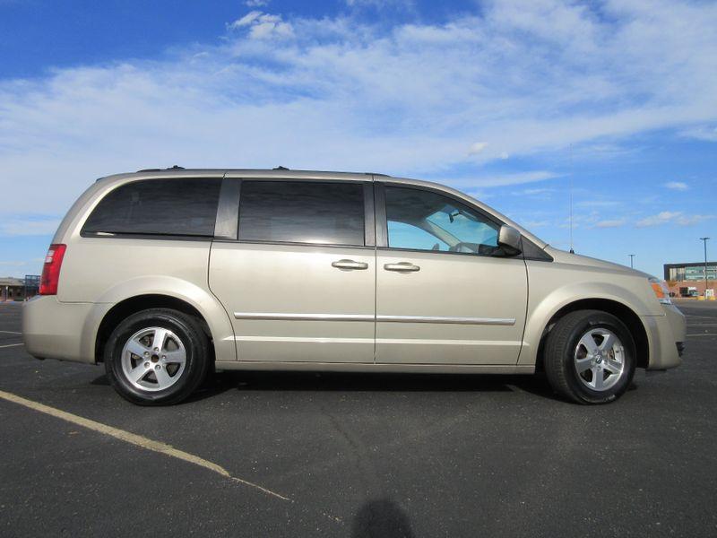 2009 Dodge Grand Caravan SXT w Stow-N-Go  Fultons Used Cars Inc  in , Colorado