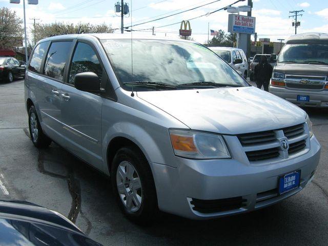 2009 Dodge Grand Caravan SE Richmond, Virginia 3
