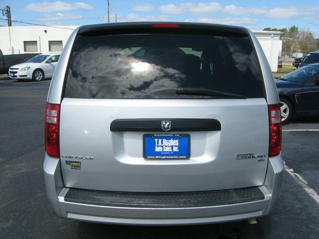 2009 Dodge Grand Caravan SE Richmond, Virginia 6