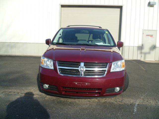 2009 Dodge Grand Caravan SXT Roscoe, Illinois 2