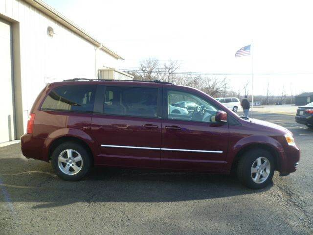 2009 Dodge Grand Caravan SXT Roscoe, Illinois 3