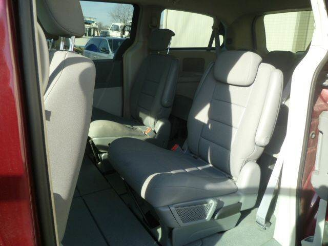 2009 Dodge Grand Caravan SXT Roscoe, Illinois 6