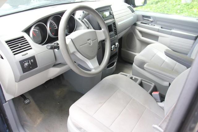 2009 Dodge Grand Caravan SE Santa Clarita, CA 7