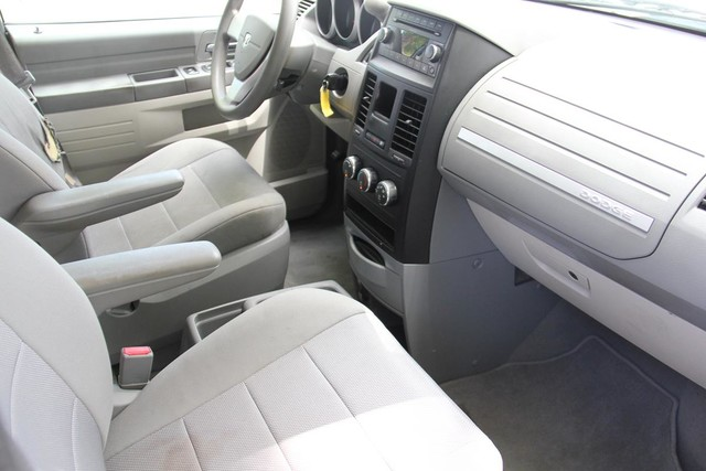 2009 Dodge Grand Caravan SE Santa Clarita, CA 8