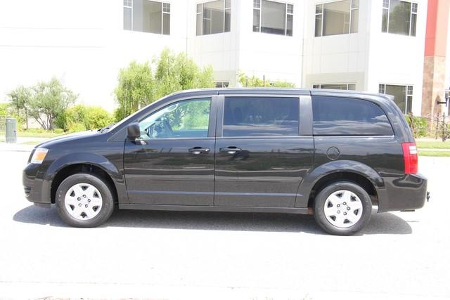 2009 Dodge Grand Caravan SE Santa Clarita, CA 10