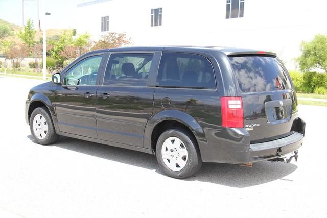 2009 Dodge Grand Caravan SE Santa Clarita, CA 5