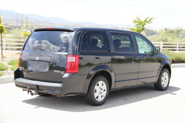 2009 Dodge Grand Caravan SE Santa Clarita, CA 6