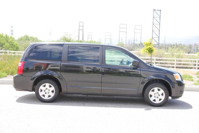 2009 Dodge Grand Caravan SE Santa Clarita, CA 11