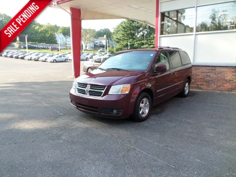 2009 Dodge Grand Caravan SXT in WATERBURY, CT