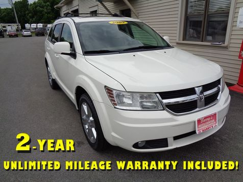 2009 Dodge Journey SXT in Brockport