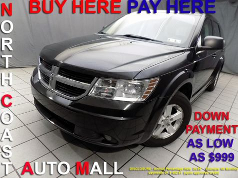 2009 Dodge Journey SE As low as $999 DOWN in Cleveland, Ohio