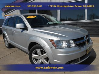 2009 Dodge Journey SXT | Denver, CO | A&A Automotive of Denver in Denver, Littleton, Englewood, Aurora, Lakewood, Morrison, Brighton, Fort Lupton, Longmont, Montbello, Commerece City CO
