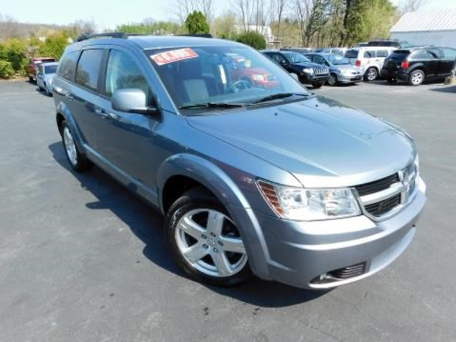 2009 Dodge Journey SXT Ephrata, PA 0