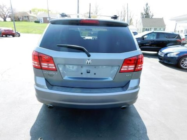 2009 Dodge Journey SXT Ephrata, PA 4