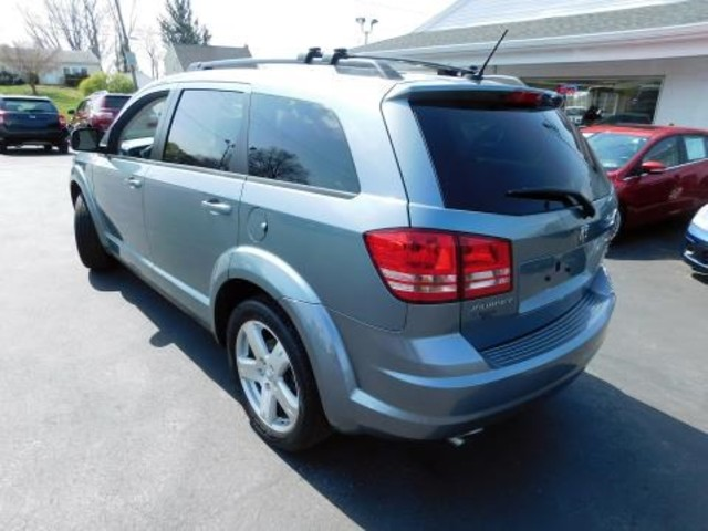 2009 Dodge Journey SXT Ephrata, PA 5