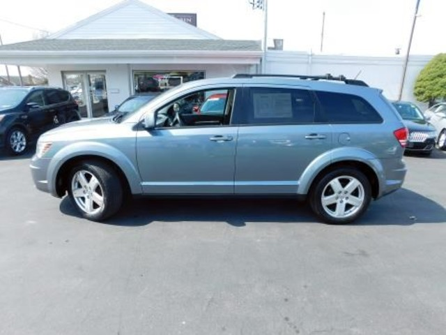 2009 Dodge Journey SXT Ephrata, PA 6