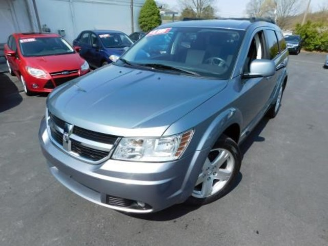 2009 Dodge Journey SXT Ephrata, PA 7