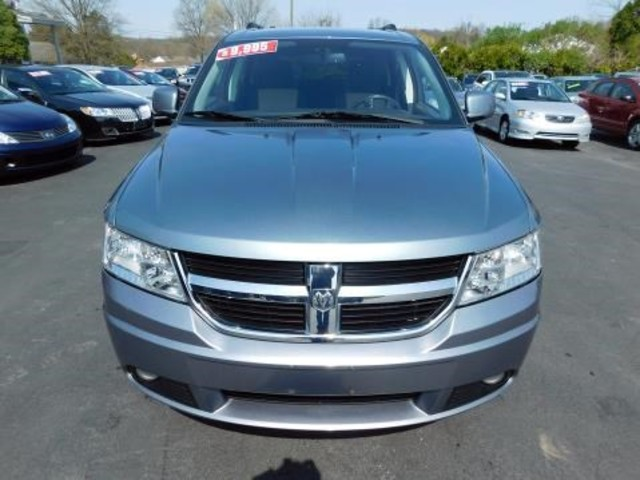 2009 Dodge Journey SXT Ephrata, PA 8