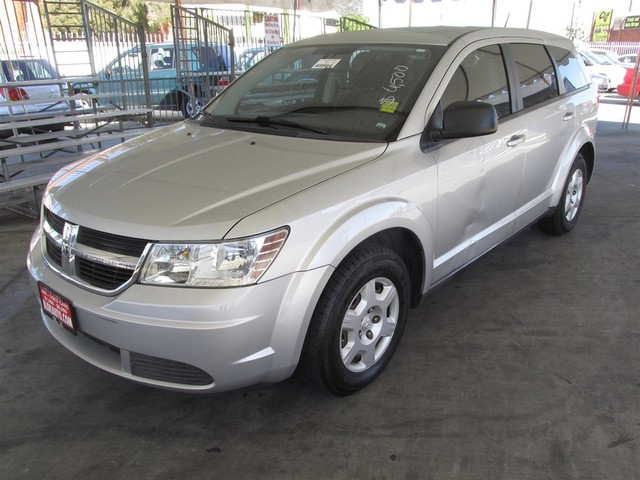 2009 Dodge Journey SE Please call or e-mail to check availability All of our vehicles are avail