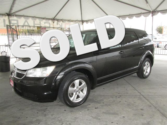 2009 Dodge Journey SXT This particular Vehicle comes with 3rd Row Seat Please call or e-mail to c