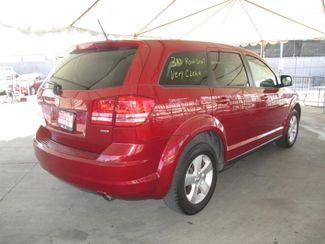 2009 Dodge Journey SXT Gardena, California 2