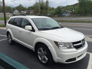 2009 Dodge Journey SXT Knoxville , Tennessee