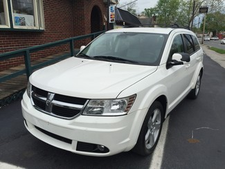 2009 Dodge Journey SXT Knoxville , Tennessee 10