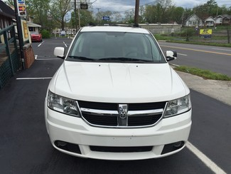 2009 Dodge Journey SXT Knoxville , Tennessee 2