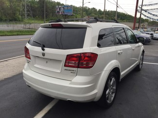 2009 Dodge Journey SXT Knoxville , Tennessee 44