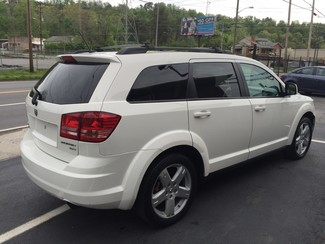 2009 Dodge Journey SXT Knoxville , Tennessee 45