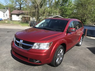 2009 Dodge Journey SXT Knoxville , Tennessee 7