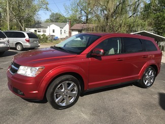 2009 Dodge Journey SXT Knoxville , Tennessee 8