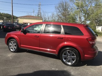 2009 Dodge Journey SXT Knoxville , Tennessee 40