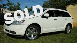2009 Dodge Journey R/T in Lighthouse Point FL