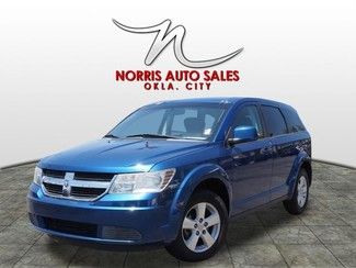 2009 Dodge Journey SXT in Oklahoma City OK